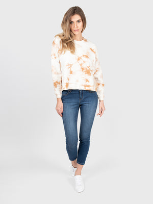Womens Harrison Louise Skinny Crop 2