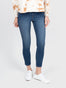 Womens Harrison Louise Skinny Crop Alternate View