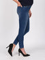 Womens LaSalle Louise Skinny Ankle 2 Alternate View
