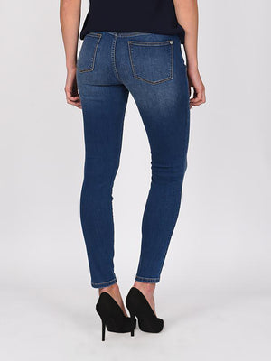 Womens LaSalle Louise Skinny Ankle 6