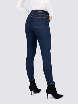 Womens Lake  Louise Skinny Ankle 6