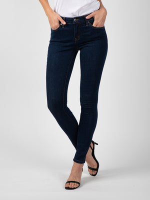 Womens Lake  Louise Skinny 2