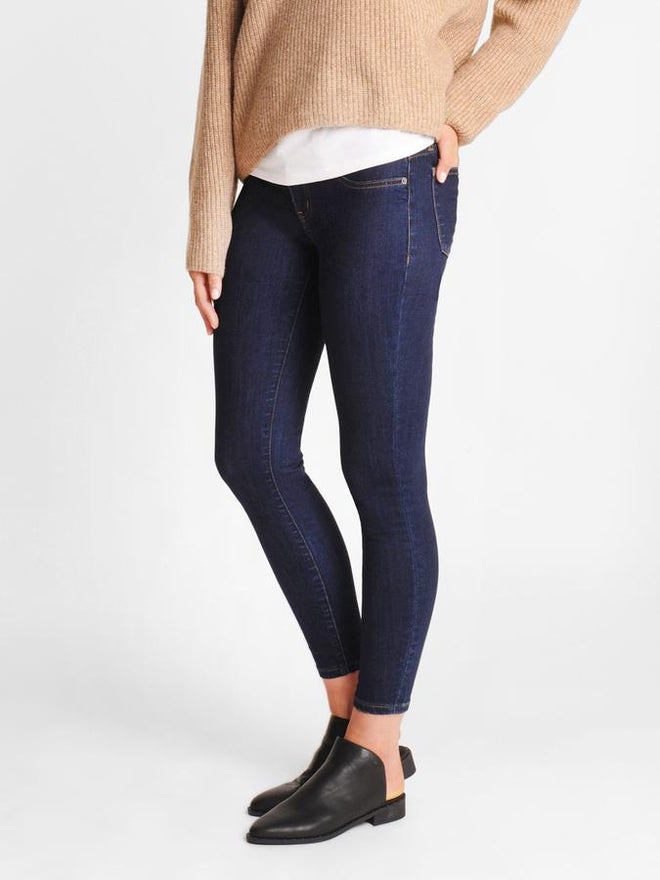 Womens Logan Louise Skinny Ankle 2 Alternate View