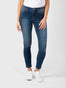 Womens Melrose Louise Skinny Ankle