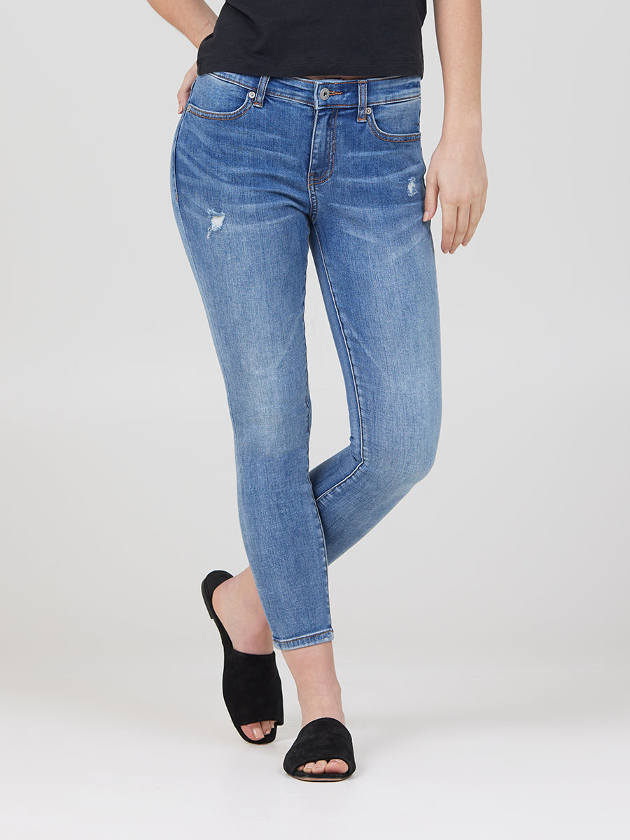 Womens Newport Louise Skinny Crop