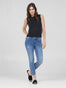Womens Newport Louise Skinny Crop 2