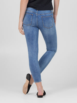 Womens Newport Louise Skinny Crop 6