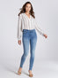 Womens Newport Sloane High-Rise Skinny 2 Alternate View
