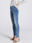 Womens Newport Sloane High-Rise Skinny