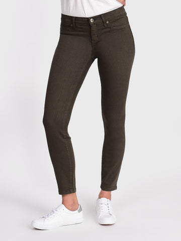 Womens Peat Louise Skinny Ankle