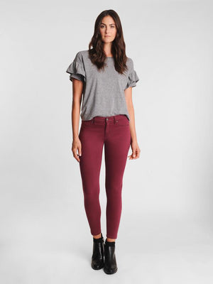Womens Pinot Louise Skinny Ankle 4