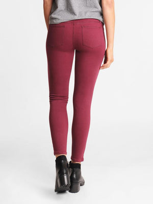Womens Pinot Louise Skinny Ankle 6