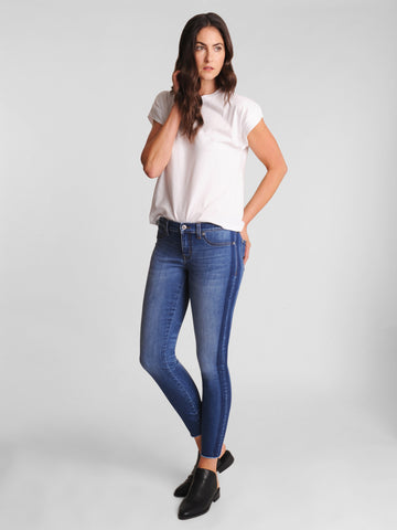 Womens Stratford Louise Skinny Ankle
