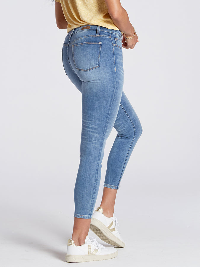 Womens Surrey Louise Skinny Ankle