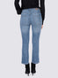 Womens Wrightwood Jordan High-Rise Cropped Straight 4 Alternate View