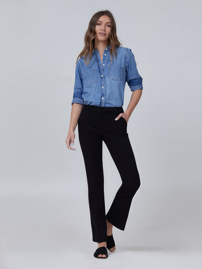 Jenalyn Bootcut Trouser