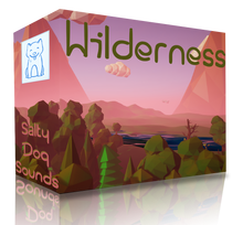 Wilderness - Over 50 Unique Sounds