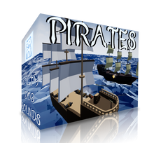 Pirate Pack - Over 50 Unique Sounds