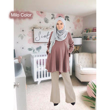 Load image into Gallery viewer, Ava Maternity Blouse B