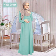 Load image into Gallery viewer, Isabela Maternity Jubah C