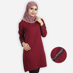 Feeroza Long Blouse