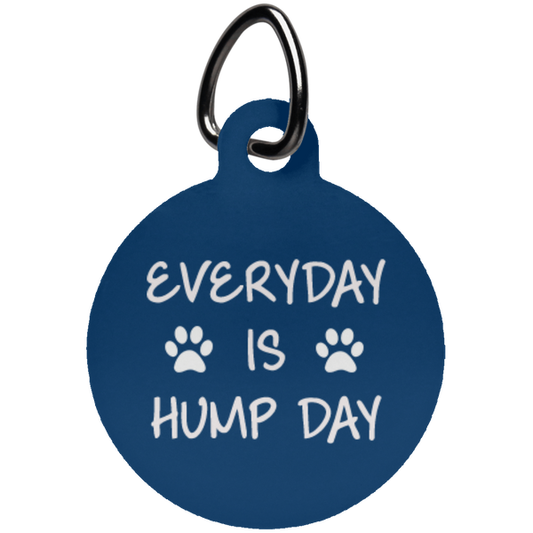 Everyday Is Hump Day Fun Tag