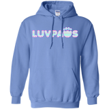 Blue Luv Paws Cotton Candy Sweatshirt
