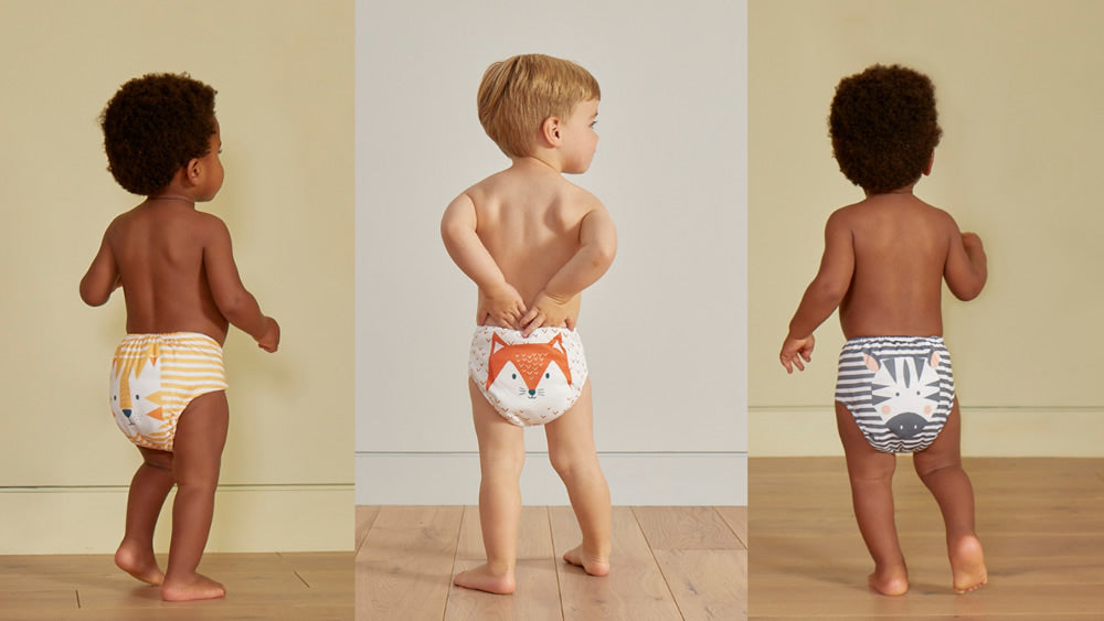 The Ultimate Guide: Reusable Nappies vs Disposable Eco Nappies