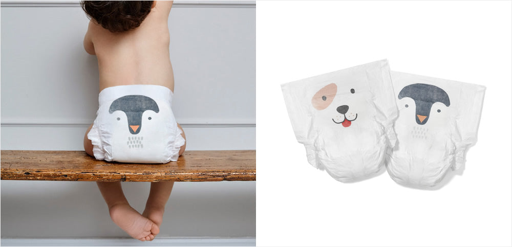 Size 6 Nappies Sizing Guide