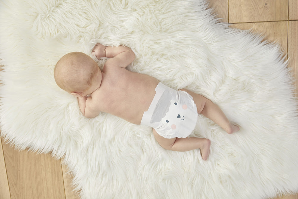 What nappy size does a newborn need?