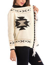 Knitted Long Sleeve Casual Knitwear