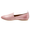 Artificial Leather Flat Heel Date Shoes