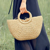 Women Vocation Bags Khaki Cotton Accessories
