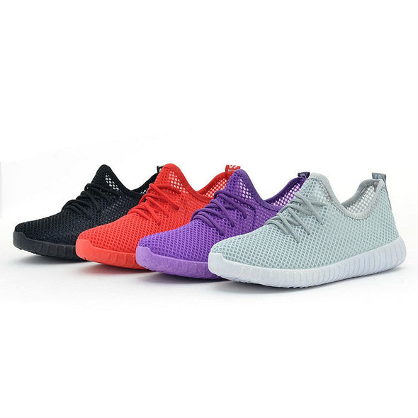 All Season Mesh Fabric Shoes