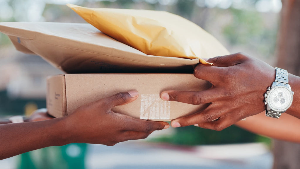 Learn the difference between postal and courier services to choose the right delivery method for your ecommerce store.