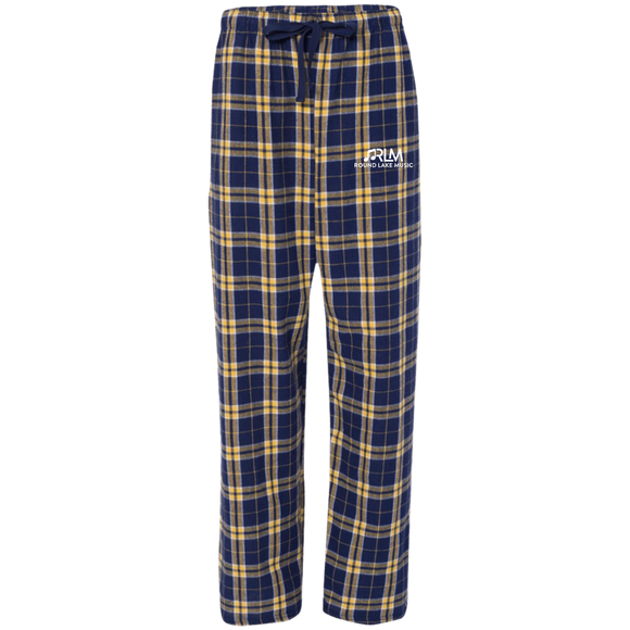 Flannel Pants (Unisex)