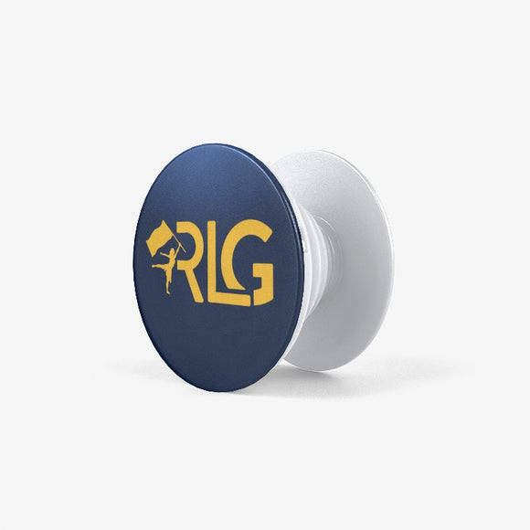 Round Lake Guard Pop Socket