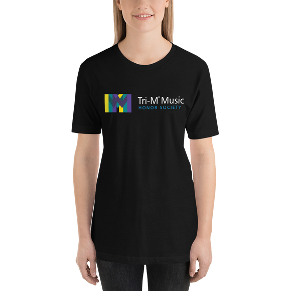 Tri-M T-Shirt (Short-Sleeve Unisex T-Shirt)
