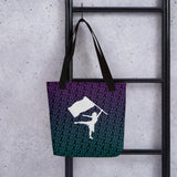 Guard Tote bag