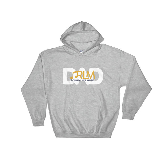 Dad - Hooded Sweatshirt