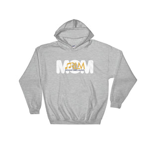 Mom - Hooded Sweatshirt