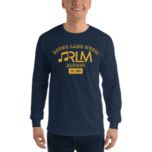 Alumni Music (Long Sleeve T-Shirt)