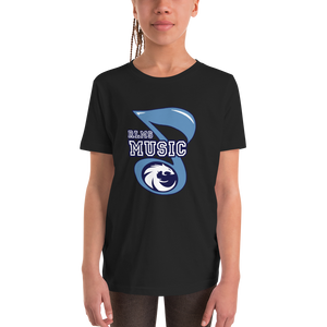 RLMS Music (Youth Short Sleeve T-Shirt)
