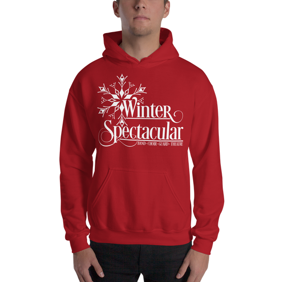Winter Spectacular (Hooded Sweatshirt)