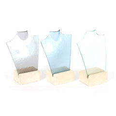 Glass Displays