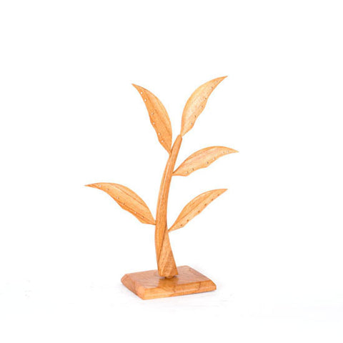 Small (14.5 inch) Earring Tree - Natural