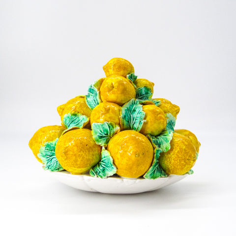 Italian Lemon Topiary