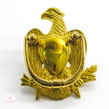 Vintage Baldwin American Eagle Door Knocker