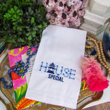"""House Special"" Hand Towel"