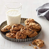Lactation Cookie Bites, Oatmeal Chocolate Chip - 1 Bag